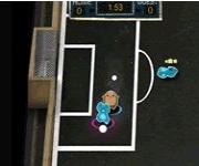 Ani ball utcai focis online játék