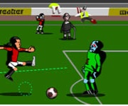 Death penalty zombie football online j�t�k