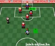Dribbel Koning ingyen online játék