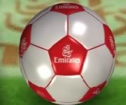 Emirates FIFA world cup labda j�t�k