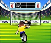 Fifa soccer 1on1 j�t�k