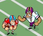 Freaky football rögbi online játék