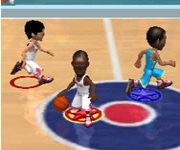 NBA hoop troop j�t�k
