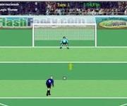 Játék Penalty fever ingyen