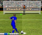Penalty fever 3D world cup j�t�k