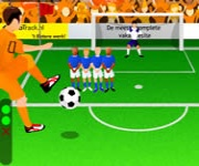 Penalty game flash j�t�k
