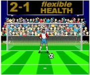 Penalty shootout online j�t�k