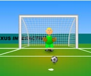Penalty shootout game ingyenes j�t�k