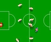 Punk focis online játék