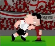Rooney on the rampage j�t�k