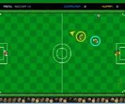 Focis Soccer ingyenes játék