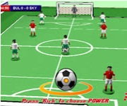 Table top football focis j�t�k
