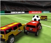 World hummer football j�t�k