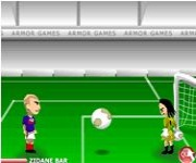 Zidane head on-line j�t�k